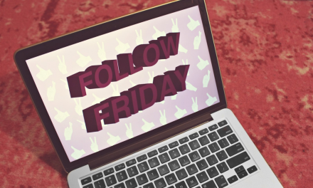 Introducing Alice's Follow Friday