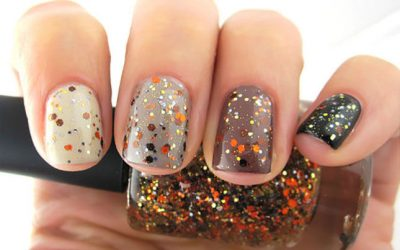 Brittle Begone: 5 Fall Nail Care Tips