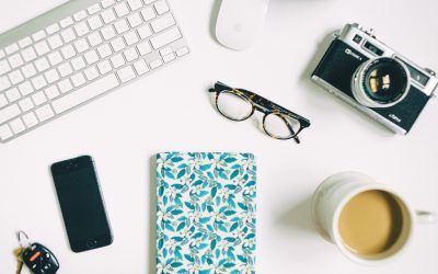 5 Must-Have Pieces to Take You From College to Career