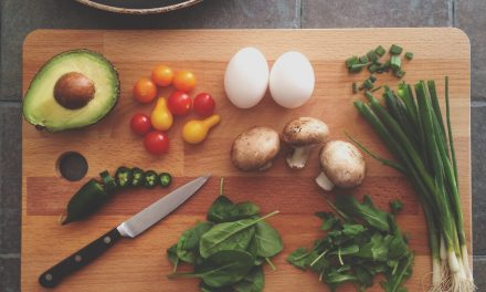 A College Student's Guide to Cooking on Your Own