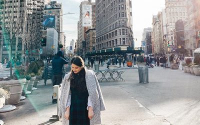My Top Five Takeaways From Attending New York Fashion Week as a Student