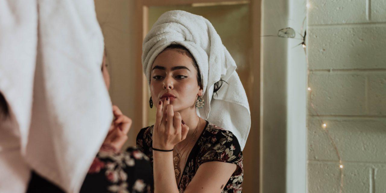 Lazy Girl Hacks: Everyday Makeup